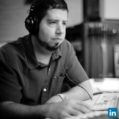 Peter Molinaro's Profile on Staff Me Up