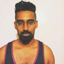 Arjun Ramrup's Profile on Staff Me Up