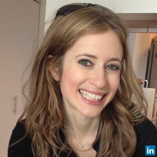 Erica Baumgart's Profile on Staff Me Up