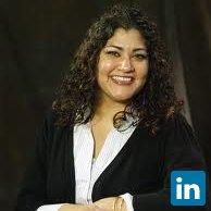 Nilufer Ferrin's Profile on Staff Me Up