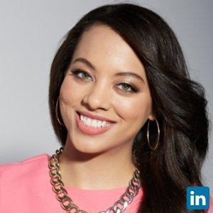Mabel Martinez's Profile on Staff Me Up