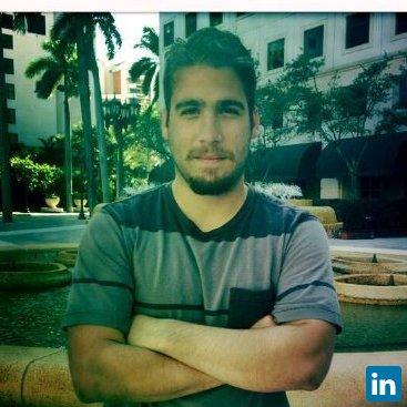 Gustavo Grossmann Lauria's Profile on Staff Me Up