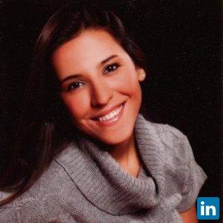 Fernanda Souza's Profile on Staff Me Up