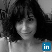 Leila Garcia's Profile on Staff Me Up