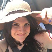 Jenna Johnson's Profile on Staff Me Up