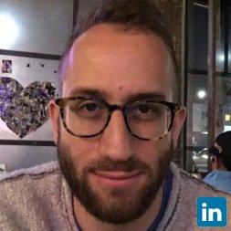 Nicholas Rosen's Profile on Staff Me Up