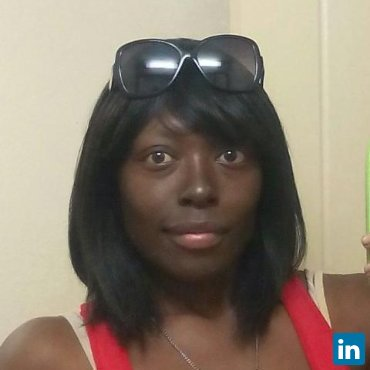 Tanisha Cooks's Profile on Staff Me Up