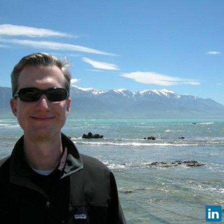 Mark Noonan's Profile on Staff Me Up