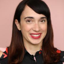 Elizabeth Allen's Profile on Staff Me Up