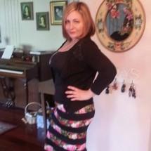 Stephanie Colella's Profile on Staff Me Up