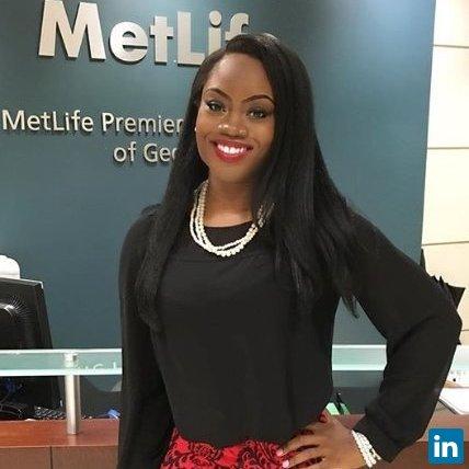 Jocelyn Jordan's Profile on Staff Me Up