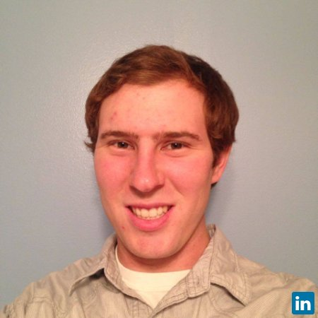 Mitch Seifert's Profile on Staff Me Up