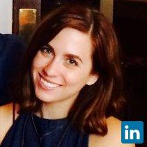 Allison Wierema's Profile on Staff Me Up