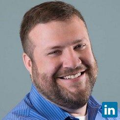 Bryan Flood, MBA's Profile on Staff Me Up