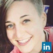 Rachel Wesen's Profile on Staff Me Up