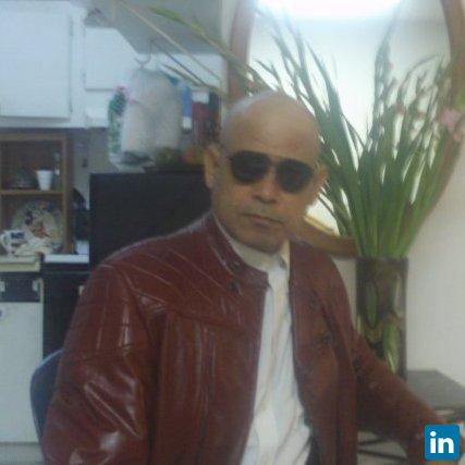 Alfredo Ruiz's Profile on Staff Me Up