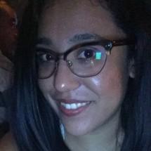 Joanna Cabello's Profile on Staff Me Up