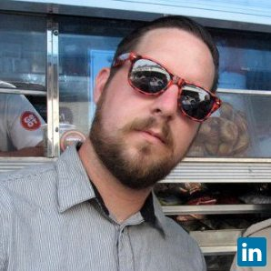 Chris Partida's Profile on Staff Me Up