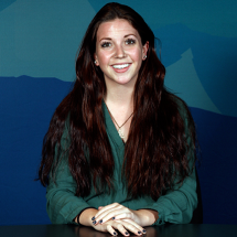 Sydney Daly-Weber's Profile on Staff Me Up