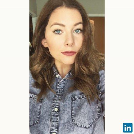 Angela Daigle's Profile on Staff Me Up
