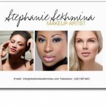 Stephanie Sekhmina's Profile on Staff Me Up