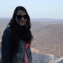 Amanda Hoey's Profile on Staff Me Up