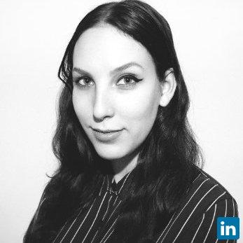Maddie Cordoba's Profile on Staff Me Up