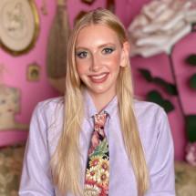 Janna Jesson's Profile on Staff Me Up
