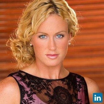 Davina Smith-Melgarejo's Profile on Staff Me Up