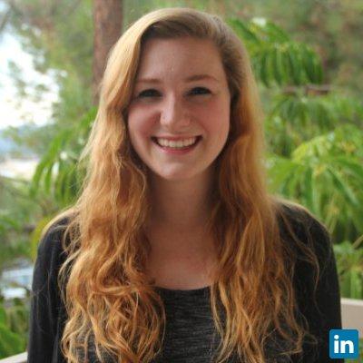 Nicole Martin's Profile on Staff Me Up
