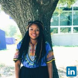 Thelma Idiong's Profile on Staff Me Up