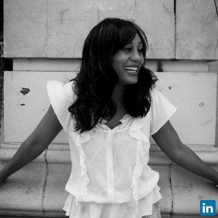 Kim Afreeka's Profile on Staff Me Up