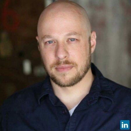 Michael Finn's Profile on Staff Me Up