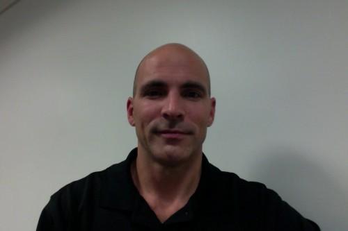 John Monaghan's Profile on Staff Me Up