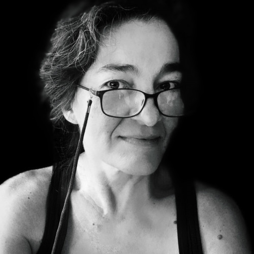 Zuzana Gedeon's Profile on Staff Me Up