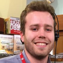 Peter Scottoline's Profile on Staff Me Up