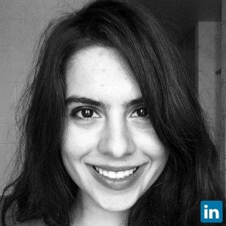 Alexandra Druck's Profile on Staff Me Up