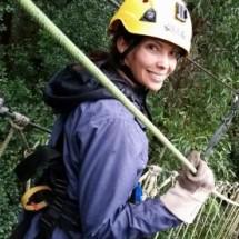 Virginia Moreno's Profile on Staff Me Up