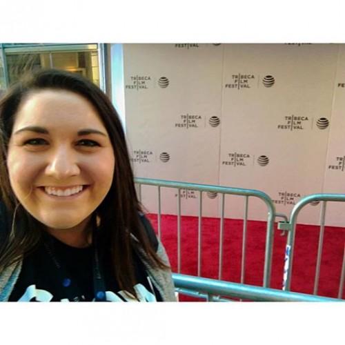 Amanda Cramer's Profile on Staff Me Up