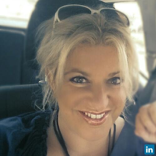 Katari Bender's Profile on Staff Me Up