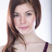Nicole Emmons's Profile on Staff Me Up