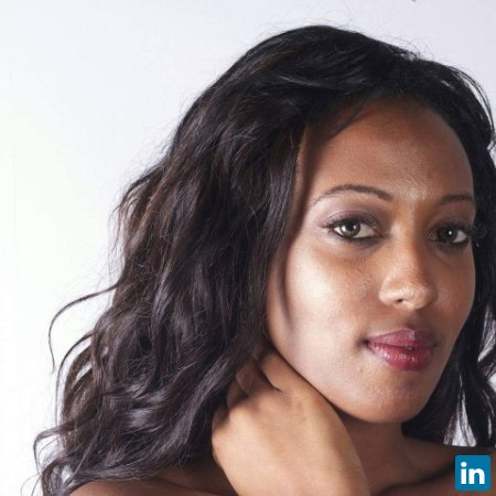 Khalilah Saunders's Profile on Staff Me Up