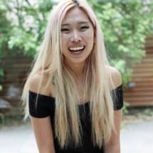 Sarah Cho's Profile on Staff Me Up