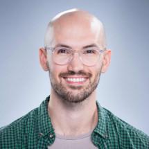 Luke Knezevic's Profile on Staff Me Up