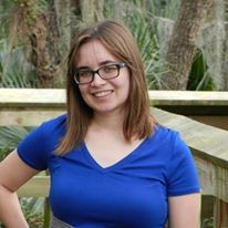 Jessica Desrocher's Profile on Staff Me Up