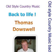Thomas Dowsweell's Profile on Staff Me Up