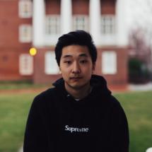 Sammy Suh's Profile on Staff Me Up