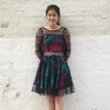 Kathleen Qiu's Profile on Staff Me Up