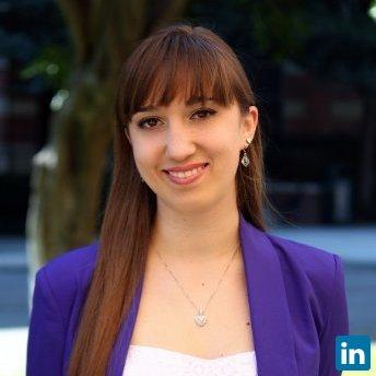 Nicole Barraza Keim's Profile on Staff Me Up