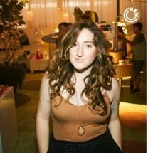 Erin Maglietta's Profile on Staff Me Up
